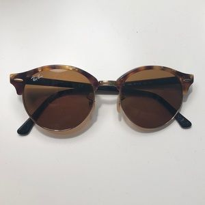 Clubround RAY BANS